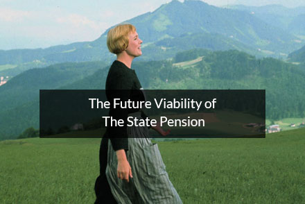 The Future Viability of The State Pension