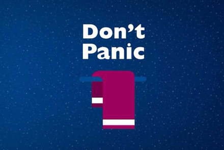 Don't Panic: A leaving the EU process update
