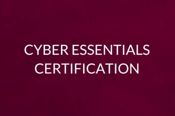 Gibson Lamb awarded with a Cyber Essentials Certification - AGAIN!