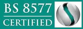BS 8577