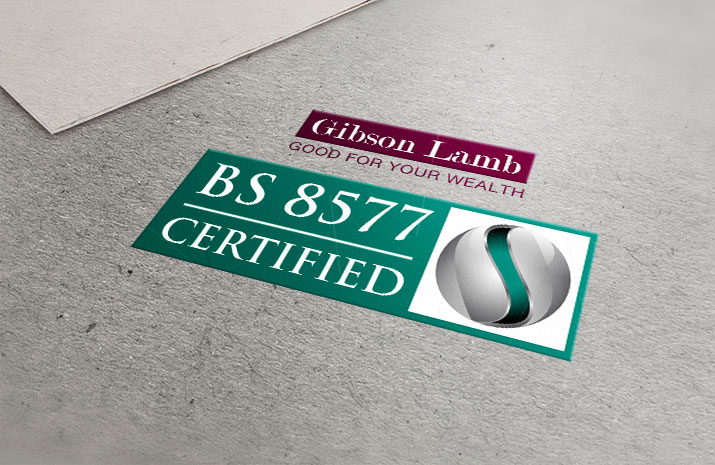 British Standard BS8577 - Framework for the provision of financial advice and planning services.